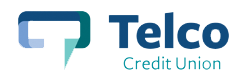 Telco Credit Union logo